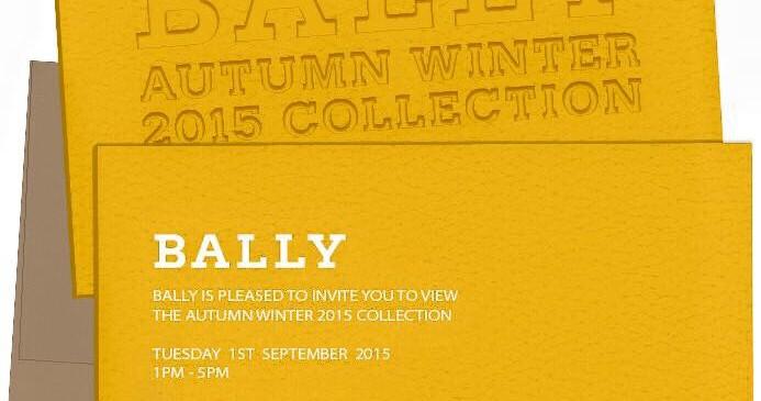 bally_AW15_event