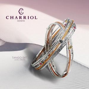 Charriol Tango