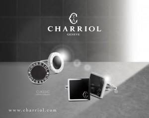 Charriol Classic