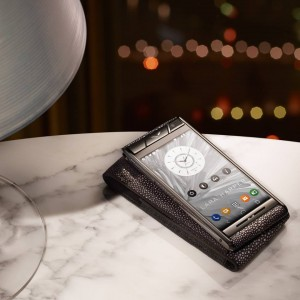 Vertu Extraordinary